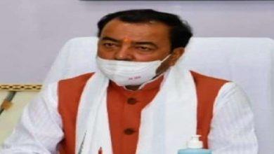 Photo of बाबा साहब अम्बेडकर का पूरा जीवन ही एक सन्देश है: केशव प्रसाद मौर्य