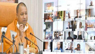 Photo of सिविल सेवकों को आम जनता की समस्याओं का समाधान करते हुए उनसे जुड़ना चाहिए: सीएम
