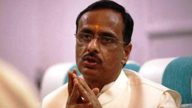 Photo of उप मुख्यमंत्री डॉ दिनेश शर्मा ने ऑल इंडिया मुस्लिम पर्सनल ला बोर्ड के उपाध्यक्ष और धर्मगुरु मौलाना कल्बे सादिक के निधन पर गहरा शोक व्यक्त किया