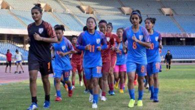 Photo of भारतीय महिला फुटबॉल टीम एक दिसंबर से शुरू करेगी अभ्यास सत्र