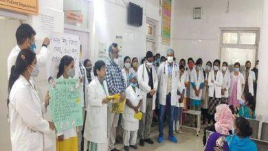 Photo of प्रदेश में 21 नवम्बर तक मनाया जा रहा है 'नवजात शिशु देखभाल सप्ताह'