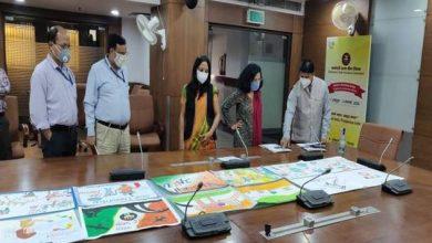 Photo of कर्मचारी राज्य बीमा निगम में सतर्कता जागरूकता सप्ताह का आयोजन