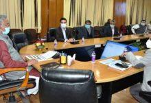 Photo of पर्यटन से जुड़ी विभिन्न परियोजनाओं की समीक्षा करते हुएः सीएम
