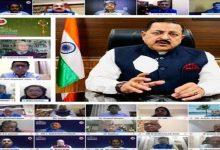 Photo of केंद्रीय मंत्री और जाने-माने मधुमेह विशेषज्ञ डॉ. जितेंद्र सिंह ने कहा, कोविड ने एकीकृत चिकित्सा प्रणाली के महत्व को रेखांकित किया है