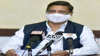Photo of फोकस सैम्पलिंग के माध्यम से कोविड संक्रमित लोगों की पहचान की जायेगी: आलोक कुमार