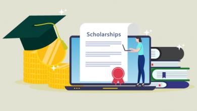 Photo of छात्रवृत्ति हेतु स्कालरशिप पोर्टल पर ऑनलाइन इच्छुक छात्र आवेदन कर सकते हैं
