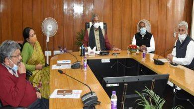 Photo of उत्तराखण्ड अधीनस्थ सेवा चयन आयोग द्वारा ऑनलाइन परीक्षाएं आयोजित की जायेंगी