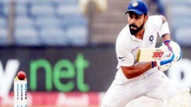 Photo of टीम इंडिया की शर्मनाक हार, ऑस्ट्रेलिया ने 8 विकेट से हराया