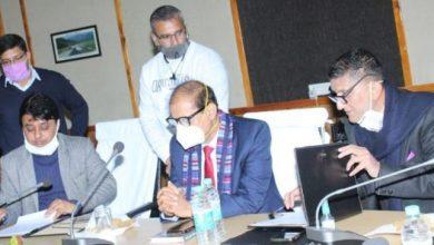 Photo of अल्मोड़ा में प्रदेश के पहले ''द सुपर-30 हिमालयन एजुकेशनल ट्रस्ट'' का गठन किया गया