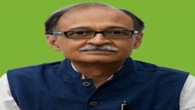 Photo of सीएम ने पूर्व मुख्य सचिव श्री उत्पल कुमार सिंह को लोक सभा सचिवालय और लोक सभा के महासचिव के पद पर नियुक्त किये जाने पर बधाई और शुभकामनायें दी