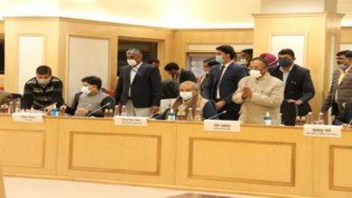 Photo of सरकार और किसान संगठनों के बीच आज नई दिल्ली में सातवें दौर की बैठक हुई