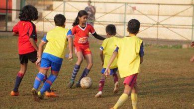 Photo of एफसी गोवा ने आरबी लीपजिग की मदद से क्लब के नेशनल सॉकर कैम्प्स ऑनलाइन का प्रोग्राम डिटेल घोषित किया