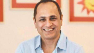 Photo of फिल्म निर्माता विपुल अमृतलाल शाह 'लॉन्ग फॉरमेट वेब कंटेंट' में करेंगे अपनी नई शुरुआत!