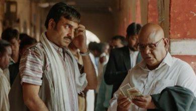 Photo of सतीश कौशिक ने साझा किया, अपनी आगामी फिल्म 'कागज़' में एक कविता को सलमान खान ने दी आवाज!