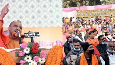 Photo of शिलान्यास की गई परियोजनाओं को समयबद्ध ढंग से पूर्ण कराया जाए: मुख्यमंत्री