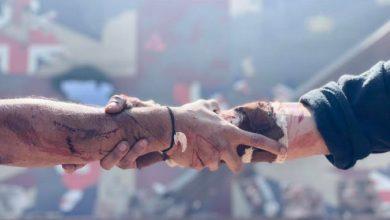 Photo of फ़िल्म 'आरआरआर' के क्लाइमेक्स की शूटिंग हुई शुरू, एसएस राजामौली ने सोशल मीडिया पर साझा की तस्वीर!