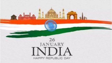 Photo of सीएम त्रिवेंद्र सिंह रावत ने समस्त प्रदेशवासियों को गणतंत्र दिवस की शुभकामनाएं दी