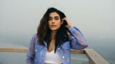 Photo of अभिनेत्री आकांक्षा सिंह ने पैर की चोट के बावजूद फ़िल्म मेडे की शूटिंग शुरू की