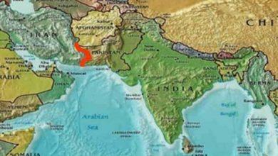 Photo of भारत मानचित्र – 21वीं सदी