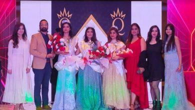 Photo of अरुणा पाटिल ने जीता ग्लोबल पेजेंट मिसेज क्वीन ऑफ़ इंडिया का खिताब
