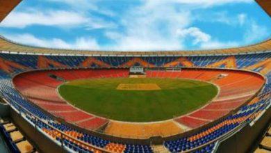 Photo of मोटेरा स्टेडियम भारत और इंग्लैंड के बीच तिसरे टेस्ट मैच के लिए नई सजावट और नवीनतम सुविधाओं से सुसज्जित है