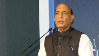 Photo of श्री राजनाथ सिंह कहा कि एक सुरक्षित क्षेत्र एससीओ के लिए साझा रूप में हितकारी है