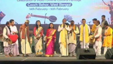 Photo of Rashtriya Sanskriti Mahostav in Cooch Behar concludes