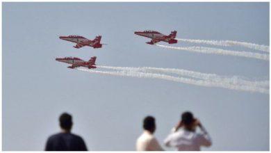 Photo of एयरो इंडिया शो का जलवा देखने के लिए इस पोर्टल पर करें रजिस्टर, 3 फरवरी से शुरू होगा कार्यक्रम