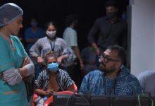 Photo of तापसी पन्नू और अनुराग कश्यप ने फ़िल्म 'दोबारा' की शूटिंग की शुरू!