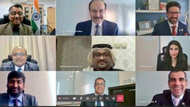 Photo of अक्षय ऊर्जा के क्षेत्र में भारत-बहरीन संयुक्त कार्य समूह की पहली बैठक हुई