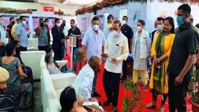 Photo of केंद्र नागरिकों को शीघ्र और आसानी से टीकाकरण मुहैया कराने के लिए प्रतिबद्ध है: डॉ. जितेंद्र सिंह