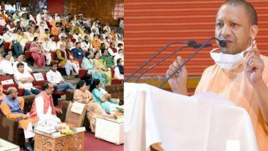 Photo of सहकारिता का आन्दोलन विशुद्ध रूप से लोकतांत्रिक व्यवस्था से जुड़ा एक अभियान: मुख्यमंत्री
