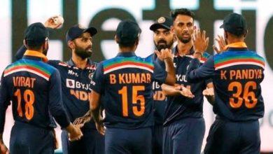Photo of India vs England ODI: भारत ने इंग्लैंड को 66 रन से दी मात, डेब्यू मैच में प्रसिद्ध कृष्णा ने लिए 4 विकेट