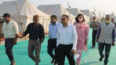 Photo of सूचना सचिव ने किया कुंभ मेला मीडिया सेंटर का निरीक्षण