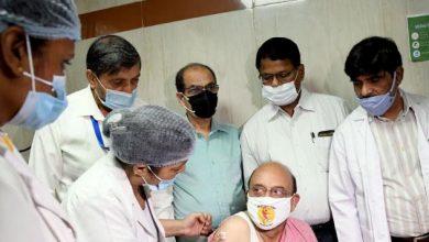 Photo of देश में निर्मित कोविड वैक्सीन पूरी तरह सुरक्षित: जय प्रताप सिंह