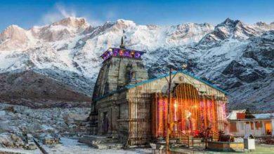 Photo of उत्तराखंड के कण-कण में विराजमान हैं भगवान शिव