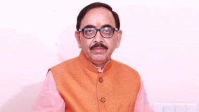 Photo of उत्थान करें, कठिन परिश्रम करें, पहचान बनाएं और जो चाहे वह हासिल करें: डॉ महेंद्र नाथ पांडे