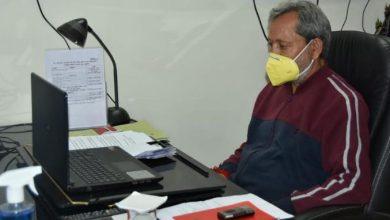 Photo of जनहित के काम नहीं रूकने चाहिए: सीएम