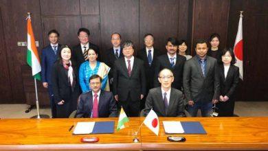 Photo of जापान में मैटिरियल अनुसन्धान के लिए भारतीय बीमलाइन का  तीसरा चरण प्रारम्भ, यह चरण औद्योगिक अनुप्रयोग अनुसन्धान पर केन्द्रित होगा