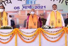 Photo of यूपी सरकार नई शिक्षा नीति को अमलीजामा पहनाने की दिशा में आगे बढी: उपमुख्यमंत्री डा0 दिनेश शर्मा
