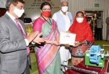 Photo of केन्द्रीय वस्त्र मंत्री श्रीमती स्मृति जुबिन ईरानी ने कहा, भारत अगले दो साल में रेशम उत्पादन में पूरी तरह आत्मनिर्भर होगा