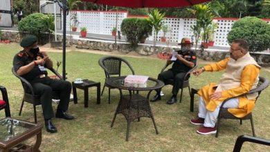 Photo of देहरादून में 500 बैड के कोविड अस्पताल के लिए डॉक्टर, नर्स और अन्य आवश्यक सहायता देगी सेना: गणेश जोशी