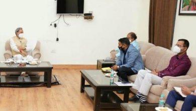 Photo of कोविड 19 की स्थिति की समीक्षा हेतु सीएम ने बुलाई आपात बैठक