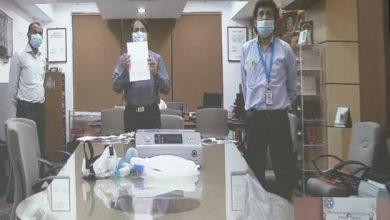 Photo of सीएसआईआर – सीएमईआरआई की ऑक्सीजन संवर्द्धन इकाई – देशव्यापी ऑक्सीजन की कमी के बीच रोगियों को ऑक्सीजन चढ़ाने वाला एक उन्नत उपकरण
