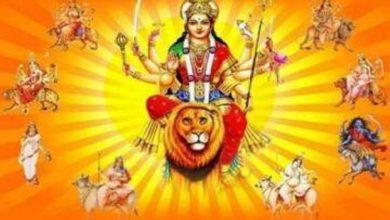 Photo of CM सभी प्रदेशवासियों को हिन्दू नववर्ष विक्रम संवत 2078 और चैत्र नवरात्रि की हार्दिक शुभकामनाएं दी