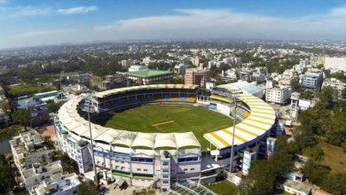 Photo of IPL में कोरोना: वानखेड़े स्टेडियम में बिना निगेटिव आरटी-पीसीआर रिपोर्ट के नहीं होगी एंट्री