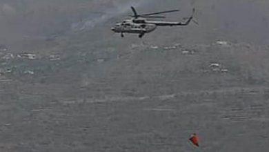Photo of CM Tirath Singh Rawat के अनुरोध पर केंद्र सरकार द्वारा उपलब्ध कराए गए हेलीकाप्टर