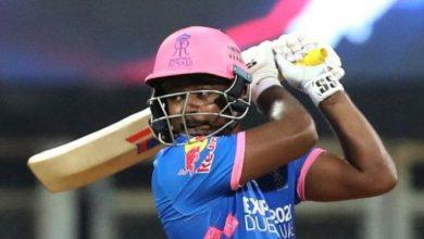 Photo of IPL 2021 RR vs PBKS: पंजाब ने राजस्थान को 4 रनों से हराया, काम नहीं आया संजू सैमसन का शतक