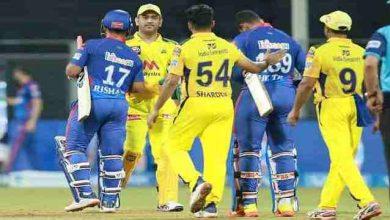 Photo of IPL 2021: धोनी पर भारी पड़े ऋषभ पंत, दिल्ली कैपिटल्स ने CSK को 7 विकेट से हराया