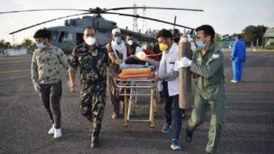 Photo of J&K: 2 हिस्सों में टूटकर नदी में गिरी मिनी बस, 6 यात्रियों की मौत, सेना ने संभाना मोर्चा